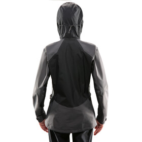 Haglöfs Kabi K2 - Chaqueta Mujer - negro